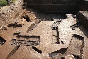 Những phát hiện khảo cổ mới nhất tại di chỉ 3000 tuổi ở Hà Nội