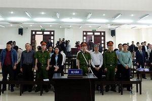 Vụ án Hà Văn Thắm: Truy tố cựu Trưởng Ban Kiểm soát Oceanbank