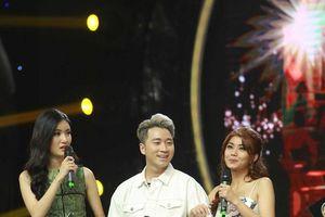 Sao Việt ngày 21/10: Karik viết tâm thư cho Đàm Phương Linh