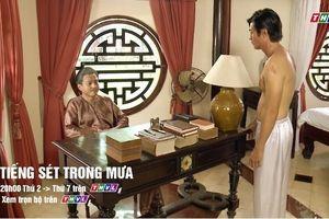 'Tiếng sét trong mưa' tập 44: Khải Duy đồng ý cho con trai cưới Phượng