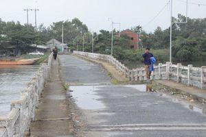 Quảng Nam: Khởi công cầu Hà Tân vào cuối năm