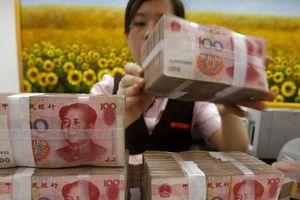 Trung Quốc bơm 250 tỷ nhân dân tệ vào hệ thống ngân hàng để ổn định thanh khoản