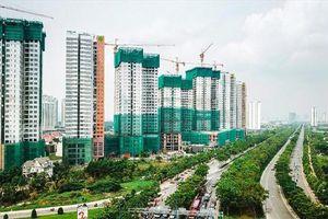 Doanh nghiệp bất động sản có dư nợ từ 5.000 tỷ đồng phải báo cáo Chính phủ