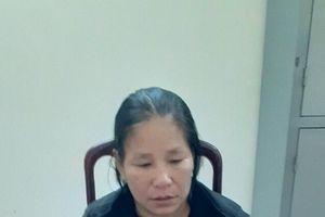 Hà Tĩnh: Bắt đối tượng bị truy nã sau 5 năm lẩn trốn