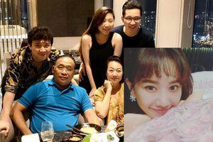 Hari Won không dự sinh nhật mẹ chồng, Trần Thành lên tiếng giải thích