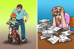 3 loại căng thẳng hại nhất đến cơ thể mà không phải ai cũng biết, có ngày tàn phá đến mức không nhận ra