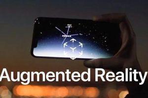 Bloomberg: Apple sẽ tập trung thực tế tăng cường cho iPhone 2020