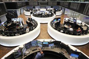 Thị trường chứng khoán châu Âu và Mỹ đều tăng điểm
