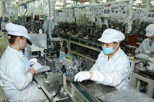 TP Hồ Chí Minh quyết liệt hoàn thành chỉ tiêu kinh tế năm 2019
