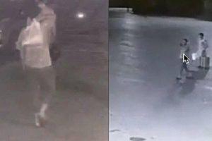 Nóng: Camera ghi được hình ảnh nghi phạm giết nhân viên bảo hiểm xã hội Nghệ An ở bến xe Nước Ngầm