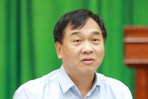 Giám đốc sở Xây dựng Hà Nội: 'Công nghệ Nhà máy nước sông Đà đã lạc hậu'