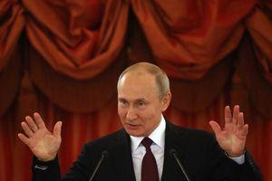 S-300 'phủ lưới' xong Syria, Nga hướng tới 'trái tim' Trung Đông: Ông Putin nắm 'cơ hội vàng' trong tay?