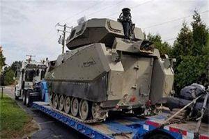 Israel mời Mỹ mua xe chiến đấu cực đỉnh