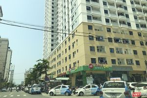 Đà Nẵng: Yêu cầu Mường Thanh Sơn Trà tháo dỡ sai phạm trong 365 ngày