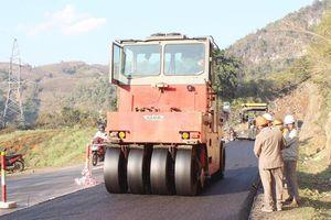 Thiếu vốn bảo trì, hơn 10 nghìn km quốc lộ chưa được sửa chữa