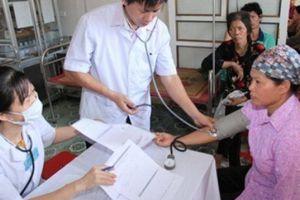 Thông tuyến khám chữa bệnh BHYT nhưng không quên phát triển y tế cơ sở