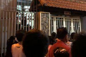Hà Nội: Nam thanh niên tử vong khi đang thau rửa bể nước