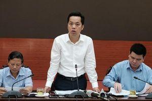 Hà Nội khẳng định nước sạch sông Đà đã an toàn cho sinh hoạt
