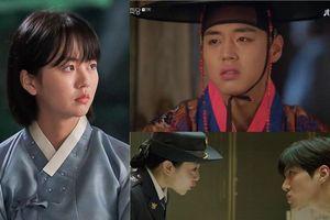 Phim của Kim So Hyun rating giảm - Phim của Moon Geun Young 'hạ gục' phim của Park Ji Hoon ngay tập đầu tiên lên sóng