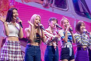 Tin vui cho ReVeluv: Red Velvet chính thức khởi động concert thứ 3 trong sự nghiệp