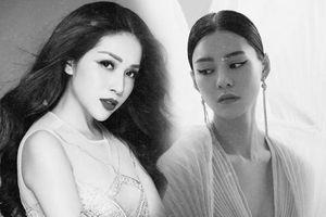 'Nàng Mèo' Khả Như dùng son môi làm micro, cover hit của Bùi Lan Hương theo style… quằn quại
