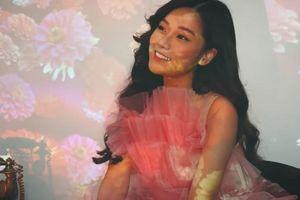 Nghe Hoàng Yến Chibi hóa 'công chúa' cover Trời giấu trời mang đi, fan giật mình: 'Suýt nhầm là AMEE'