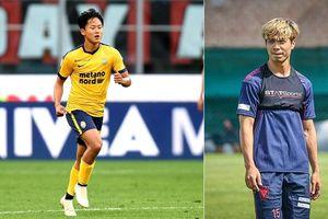 Vì sao 'Messi Hàn Quốc' cũng mất hút ở Sint-Truidense như Công Phượng?