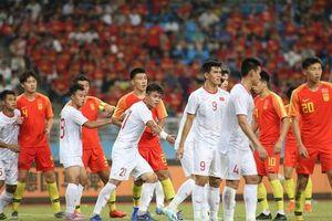 Giật mình với lời tiên tri chính xác về bóng đá Việt Nam của danh thủ Trung Quốc