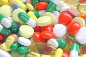 Bộ Y tế thu hồi 2 loại thuốc không đạt chất lượng