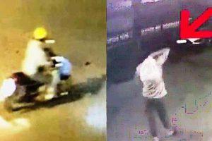 Phát hiện tung tích kẻ sát hại nhân viên bảo vệ bảo hiểm xã hội tại bến xe Hà Nội