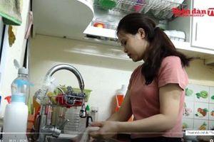 Xã hội hóa dịch vụ công nhìn từ câu chuyện... nước Sông Đà