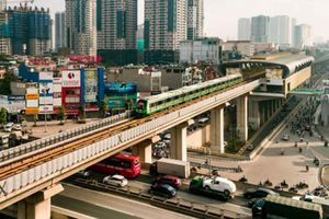 Bộ GTVT 'thanh minh' với Quốc hội về lý do các dự án đường sắt đô thị đội vốn, chậm tiến độ