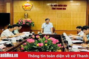 Thông qua đề án Thí điểm sàng lọc ung thư cổ tử cung giai đoạn 2020-2025, tỉnh Thanh Hóa