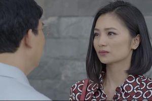 Hoa hồng trên ngực trái tập 23: Bé Bống mất tích, San - Khuê ly hôn trong nước mắt