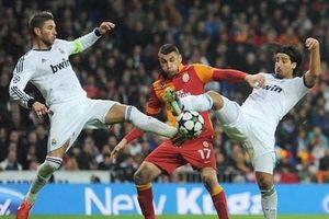 Galatasaray - Real Madrid: Chiến thắng hay là 'chết'