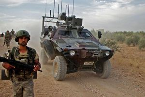 YPG sẽ rút khỏi biên giới Syria-Thổ Nhĩ Kỳ