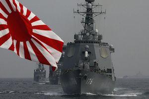 Sĩ quan Mỹ gợi ý Nhật Bản tính lại chính sách quốc phòng vì Trung Quốc