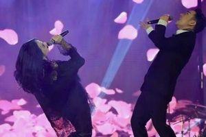 Thanh Lam và Hồng Nhung sẽ góp mặt trong liveshow 'Đứng lên' của Quang Hà