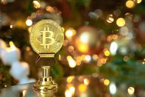 Bitcoin vừa tăng đã giảm