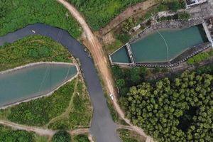 Sau vụ nước sông Đà nhiễm dầu thải: Nhiều 'lỗ hổng' trong khâu quản lý nguồn nước sinh hoạt