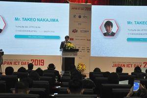 Trưởng đại diện JETRO: 70% doanh nghiệp Nhật Bản muốn mở rộng kinh doanh tại Việt Nam