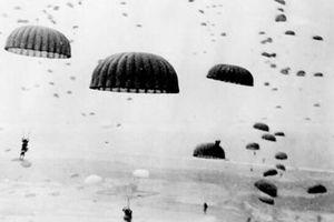 Vì sao Chiến dịch Market Garden thất bại thảm hại?