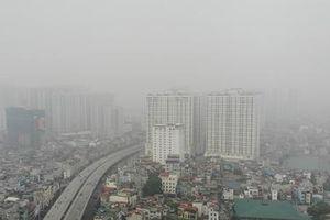 Ô nhiễm không khí từ khẩu trang đến lòng người