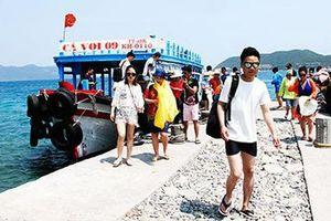 Cơ cấu Du lịch Khánh Hòa đảm bảo mục tiêu phát triển bền vững