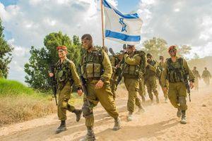 Israel tuyên bố 'không ngán' các cuộc tấn công của Iran