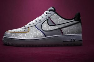 3 mẫu giày Nike lấy cảm hứng từ người chết sẽ ra mắt ngày 25/10