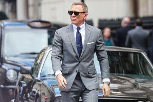 Phim '007' cuối của Daniel Craig chơi chiêu để tránh lộ kịch bản