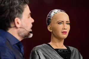 Bán khuôn mặt để làm robot, bạn sẽ nhận ngay 130.000 USD