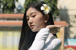 Hoa khôi 2002 được tìm kiếm nhờ nhan sắc như nàng thơ