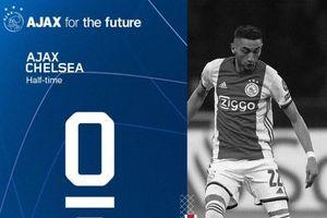 Thay người chuẩn xác, Lampard giúp Chelsea đánh bại Ajax
